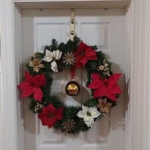 Creative wreath
